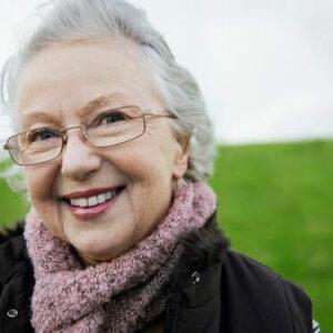 Bifokális szemüveg idősebbeknek