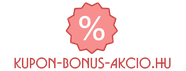 Kupon Bonus Akció