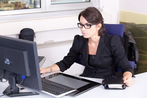 Monitorszűrő szemüveg